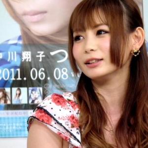 中川翔子さんインタビュー「いつかニコ動に投稿してみたい」