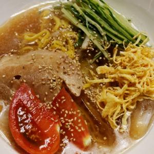『日清ラ王』で作るメチャうま「冷やしラーメン」と「つけ麺」
