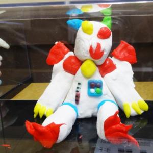 『ボーイフレンド(仮)』学園祭で生徒たちの独創的な芸術センスが爆発【画像アリ】[オタ女]