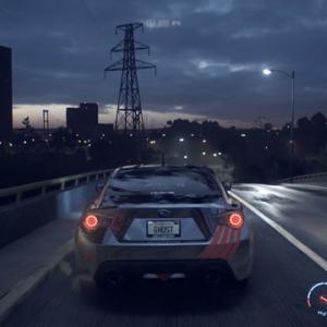 新作ゲームレビュー『ニード・フォー・スピード』ストリートカーの文化に没入しながら自分のスタイルをみつけだしていくゲーム