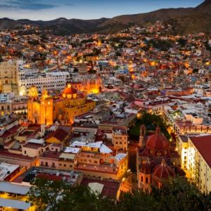 メキシコの世界遺産の街「グアナファト」で日本人向けBar&Hostelを作るプロジェクトがスタート
