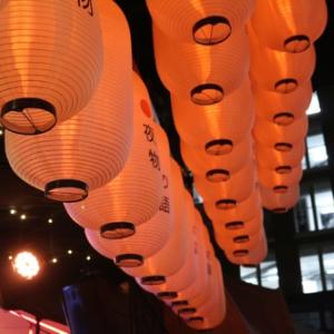 【忍殺?】ロンドンで東京夜市開催中!謎の和風テイストが最高に面白過ぎた!!前編【ブレラン?】