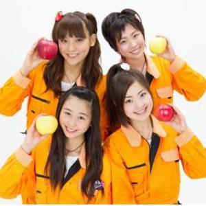 産地直送! ご当地ローカルアイドルカタログ2011