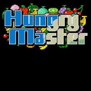 """[iPhone]ついにリリース!ドット絵の可愛さとタッチの操作感がやみつきの""""HungryMaster"""""""