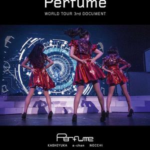 ドキュメンタリー監督が語るPerfumeの魅力「その成長に止まる気配が無い」