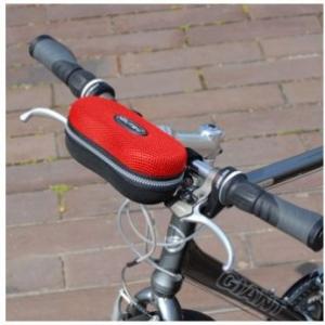 音楽を聴きながらサイクリング『自転車対応スピーカーバッグ』限定発売