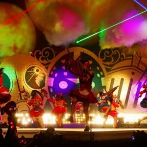 地下アイドル仮面女子のスーパーアリーナ公演に1万5千人が集まった理由