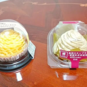 ただのモンブランとはひと味違う!?「和栗」を使ったプレミアムスイーツで日本の四季を感じよう♪
