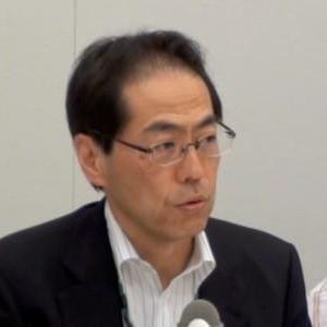 「東電批判したら経産省から圧力」渦中の古賀茂明氏『日本中枢を再生させる勉強会』講演テキスト起こし