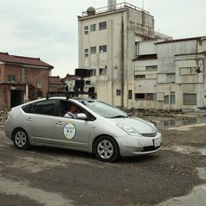 Googleがストリートビューで被災地の被害状況を記録するプロジェクトを開始