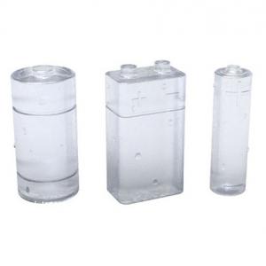 氷の乾電池で冷却エナジーをチャージ『Recharge Ice Tray』