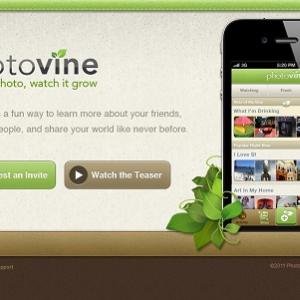 Googleが準備している写真共有サービス『Photovine』 招待受付スタート