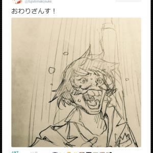『ああっ女神さまっ』の藤島康介先生が『おそ松さん』主要キャラのイラストを『Twitter』で公開