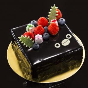 【2015クリスマスケーキ】可愛すぎるッ! キャラケーキから本格派ゴージャスケーキまで一挙に紹介