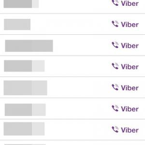 無料通話アプリ『Viber』のAndroid版がついに正式リリース iPhoneユーザーとも通話やメッセージ送受信が可能に