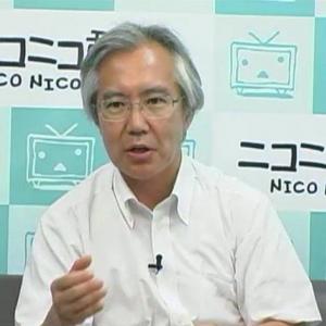 東大・中川恵一准教授「正しいと思うことをお話しするしかない」