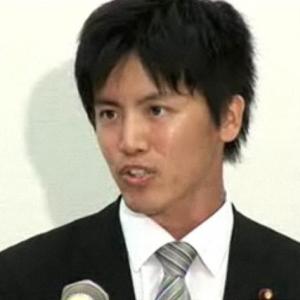 民主党除籍の横粂議員「菅総理の信なき政治を終わらせる」 菅首相の地元で出馬へ