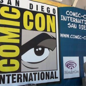 全米最大のコミックイベント『Comic-con(コミコン)』が開催!!