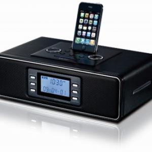 TEACよりiPod/iPhone対応高音質スピーカーシステム『SR-2B』発売