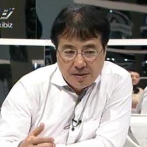 飯田哲也氏、政官財に対し「国民はもっと怒りを」