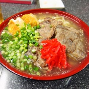 相模原で一番美味しい『沖縄そば』を見つけたので報告したい @『琉』神奈川県相模原市