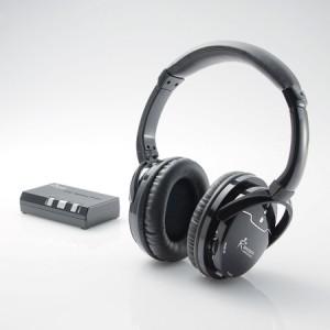サンワサプライから、1万円を切る価格の高性能ワイヤレスヘッドホンが発売