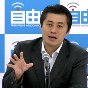 細野氏、組織改編の権限掌握「今一番大事なのは『廃炉』に向かってどういうビジョンを描くかだ」