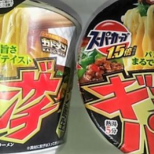 SNSで未だに話題の『ギョーザパンチラーメン』を今さらながら食べてみた!