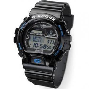 Bluetooth Low Energyに対応したスマートフォンと通信するG-SHOCK「GB-6900」がFCCを通過