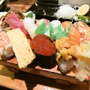 日本の獣医学会を支配する寿司屋があるらしい 『遊喜や』@相模原市淵野辺
