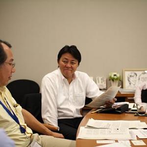 8月2日タイムリミット! もうすぐ成立「こんなに問題、東電救済法案」緊急勉強会