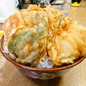 横浜で一番美味しい天丼専門店『豊野丼』をまとめてみた @『豊野丼』真金町