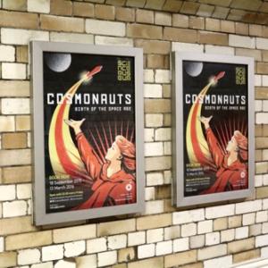 【ロンドン】ソ連の宇宙開発歴史展『Cosmonauts』はいいぞ!【サイエンス・ミュージアム】