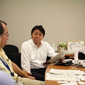8月3日成立「東電救済法案」緊急勉強会・要約版