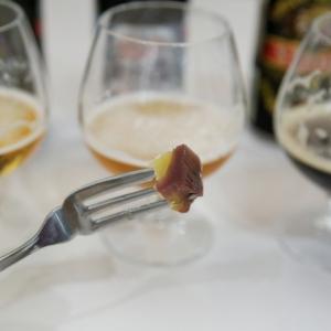 【食のコラボ】スイーツ×ビールのペアリング研究! スイーツをつまみに飲んでみた