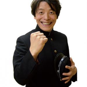 45歳独身・パフォーマー清水宏が単身イギリスへ! エジンバラ・フリンジ・フェスティバルに出演