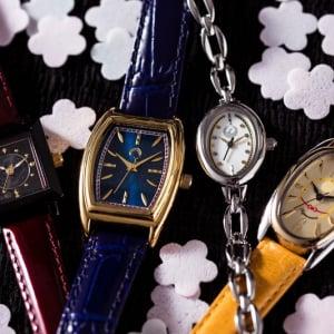 審神者の隠れた日常アイテムに 『刀剣乱舞』腕時計は洗練されたオトナのイメージ[オタ女]