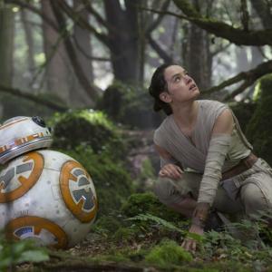 """人気爆発の""""BB-8""""はこうして生まれた! C-3POも大絶賛「ごめんよR2、口惜しいだろうね」"""