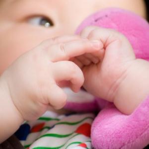 赤ちゃんの舌に白いものが カンジタ性口内炎に注意