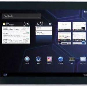 NTTドコモ、「Optimus Pad L-06C」のAndroid 3.1(Honeycomb)へのバージョンアップを8月10日午前3時以降開始