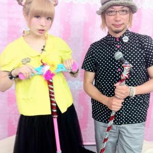 iTunes各国で話題に! きゃりーぱみゅぱみゅ&増田セバスチャン『PONPONPON』PVのこだわり