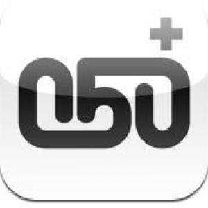 【アプリ】iPhoneでもう1個電話番号が使えちゃう『050 Plus』が凄い! 激安な上050同士は無料