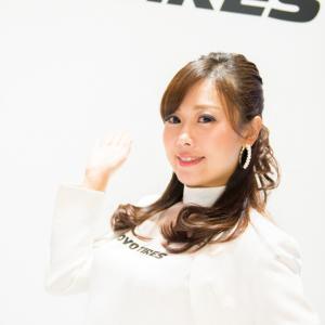 【東京オートサロン2016】美人コンパニオンまとめ 第一弾