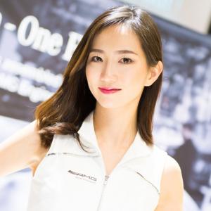 【東京オートサロン2016】美人コンパニオンまとめ 第二弾