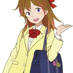 「オンナノコをお飾りに使う文化」 京都市営地下鉄の女子高生キャラがネットフェミニストの標的に!?