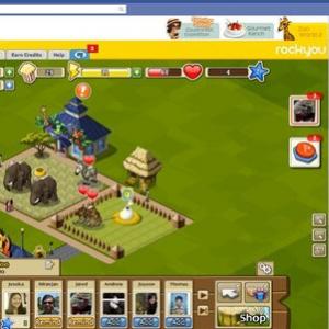 Facebookがゲーム機能を改善 『Google+』のゲーム公開と同時に?