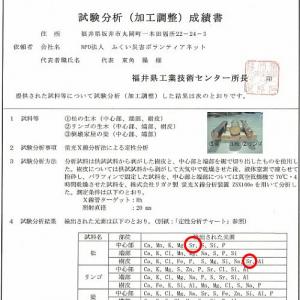 岩手の五山送り火薪の発案者、ストロンチウムが検出された事実を隠していた?