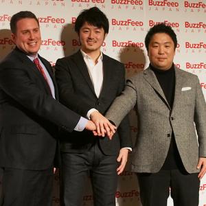 大雪やSMAPネタも! 『BuzzFeed Japan』編集長「スマホで見れるものはすべて競合」