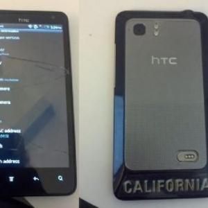 HTC Holidayの画像が複数リーク、4.5インチqHD、デュアルコア1.2GHz CPU搭載か