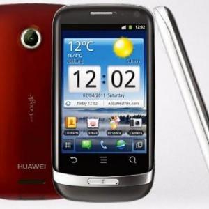 Huawei、スマートフォンの自社ブランドでの販売を9月より英国で開始、まずはエントリー向け「Huawei Blaze」から